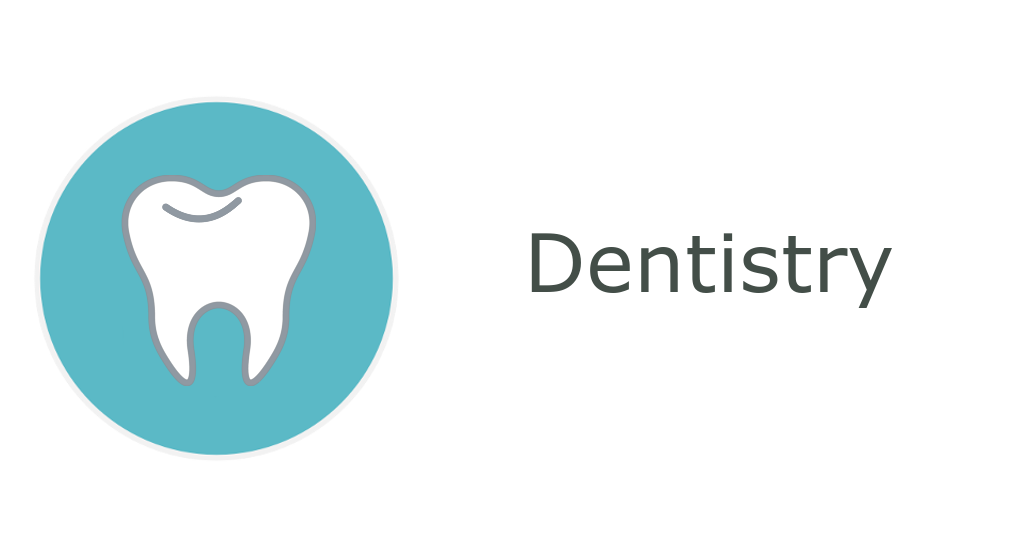 Dentistry - information related to donations