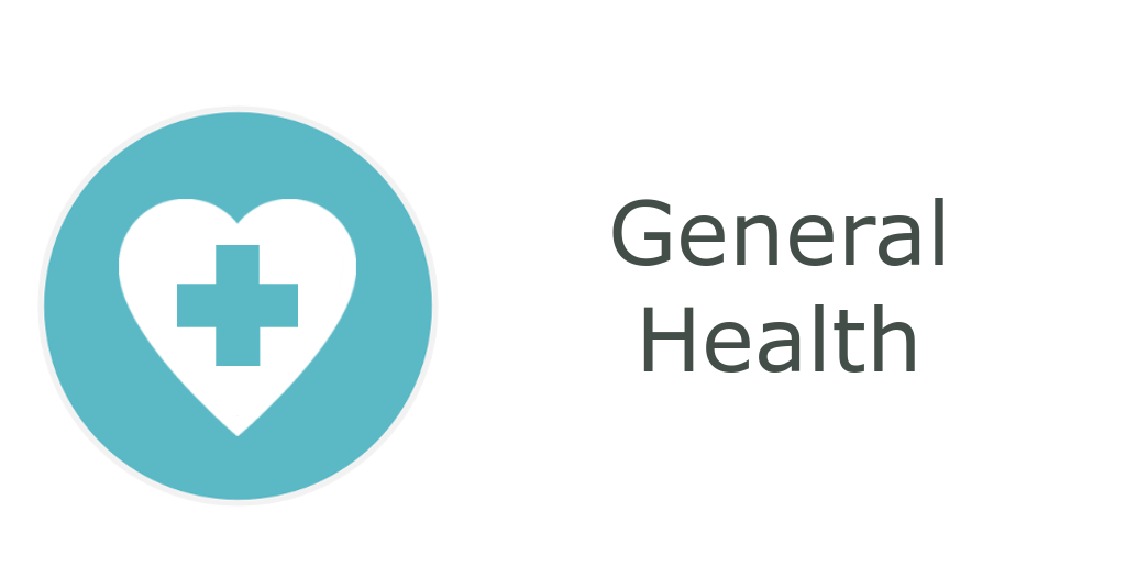 Donor General Health