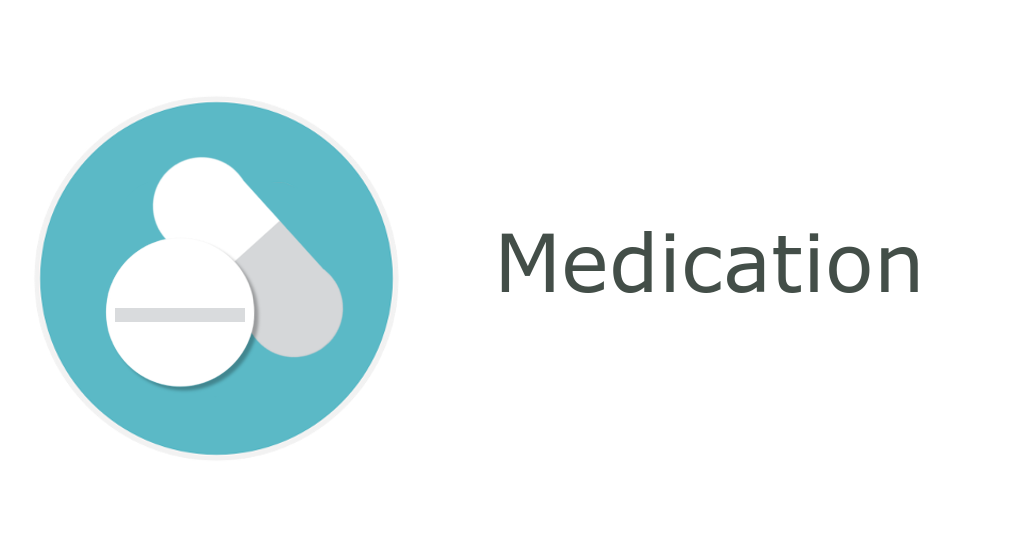 Medication - information related to donations