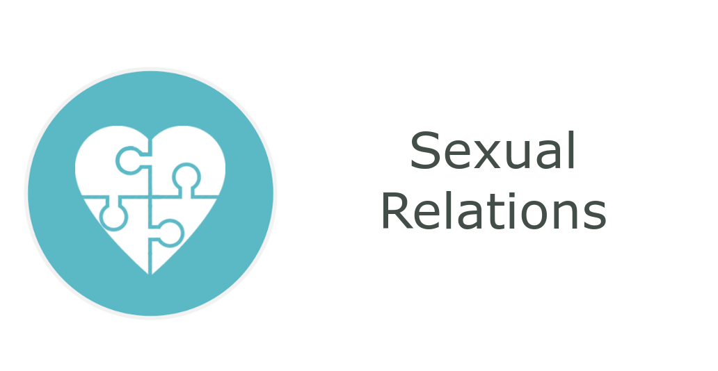 Sexual Relations & Lifestyle