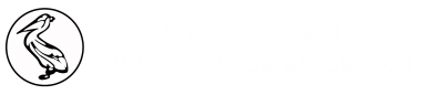 Northern Ireland Blood Transfusion Service Logo